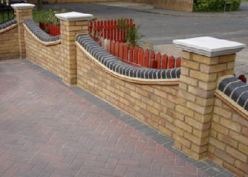 Essex brickwork Repointing Brick pointing Brick cleaning UK
