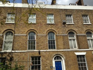 BRICK CLEANING/ REPOINTING/ LIME MORTAR