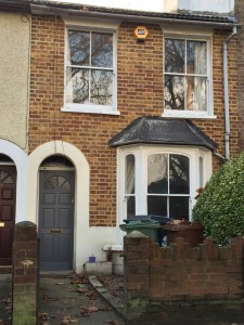 Brick cleaning, Lime mortar Repointing, London